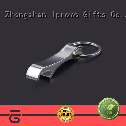 Ipromo house girly bottle opener keychain for-sale for gifts