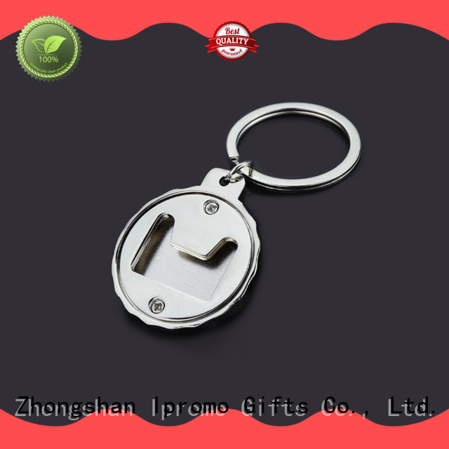 useful high quality bottle opener keychain bottle low cost for party