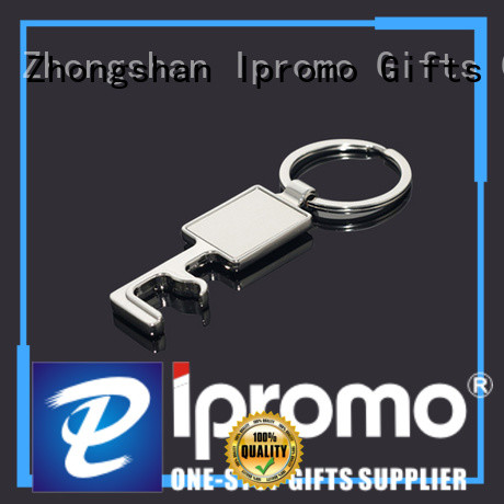 Ipromo foot heart bottle opener keychain low cost for activity