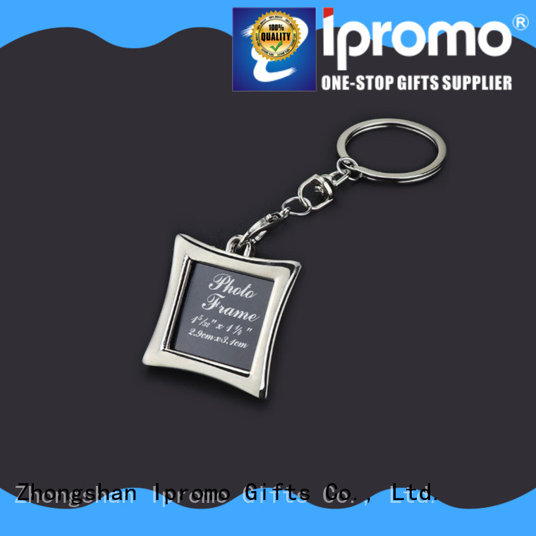 various style personalized photo keychains marketing for wedding