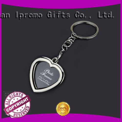 Ipromo keychain picture keychain marketing for souvenir