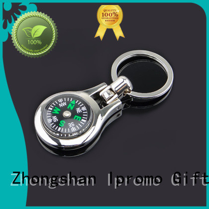 cute custom compass keychain inquire now for activity