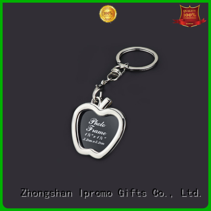 Ipromo promotional photo keychain various types for activity