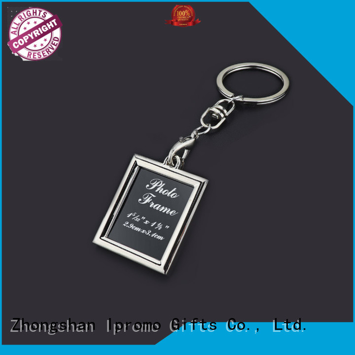 classic personalised photo keyrings various types for gifts