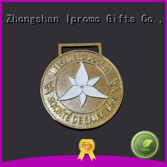 Ipromo classic funny gold medal buy now for promotion