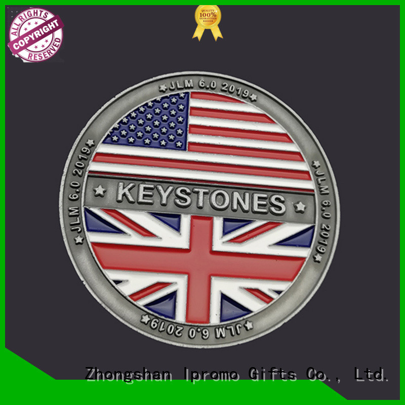 durable special forces challenge coin badge solutions for wedding