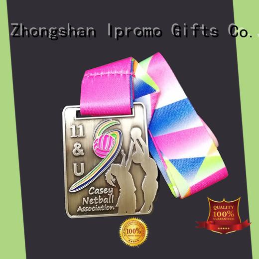 Ipromo hawaiian medal free design