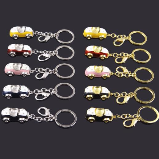 Classic fashion Car Keychain