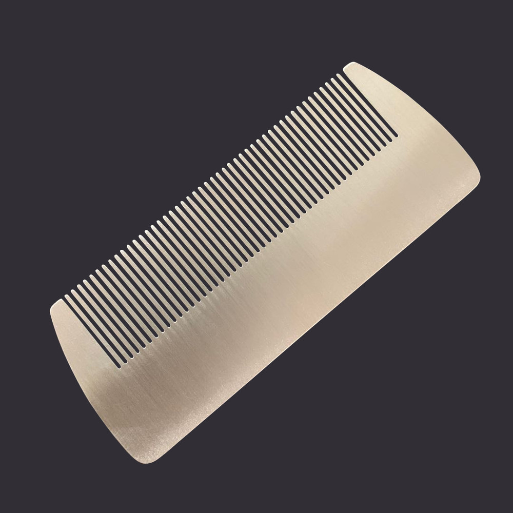 wholesale metal comb