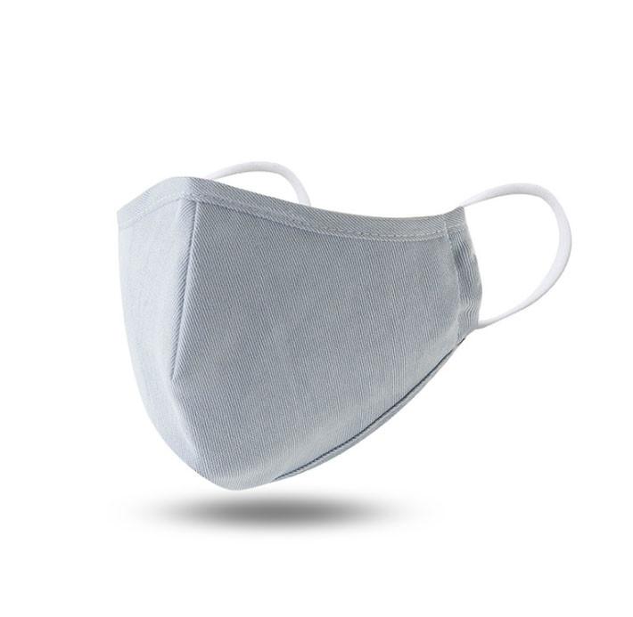 Washable cotton mask