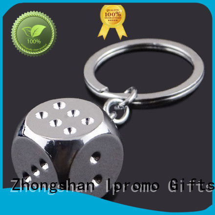Ipromo various style custom made keychains for wholesale for memento