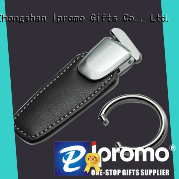 Ipromo novelty etsy leather keychain long-term-use for activity