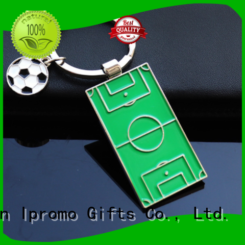 Ipromo jet engraved keyrings price for promotion