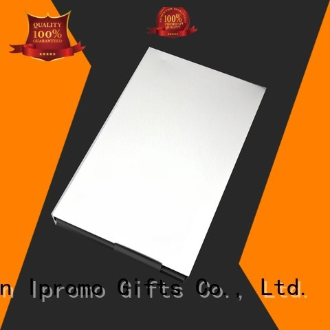 Ipromo advanced designer business card holder inquire now for activity