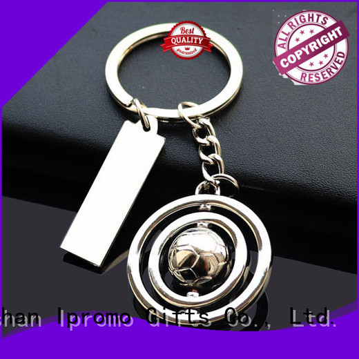 Ipromo dog personalized key chain for wholesale for gifts