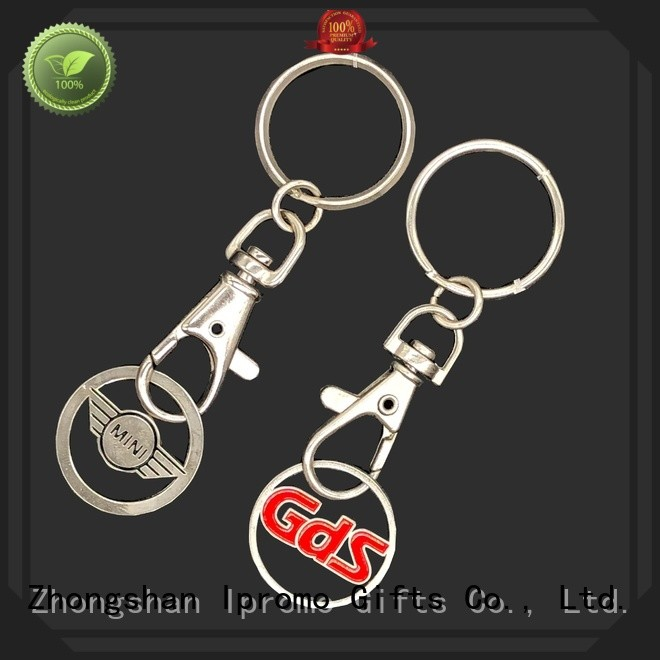 nice custom trolley coin for wholesale for promotion