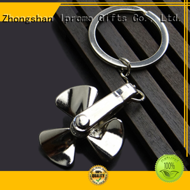 Ipromo cards personalized key chain various types for promotion