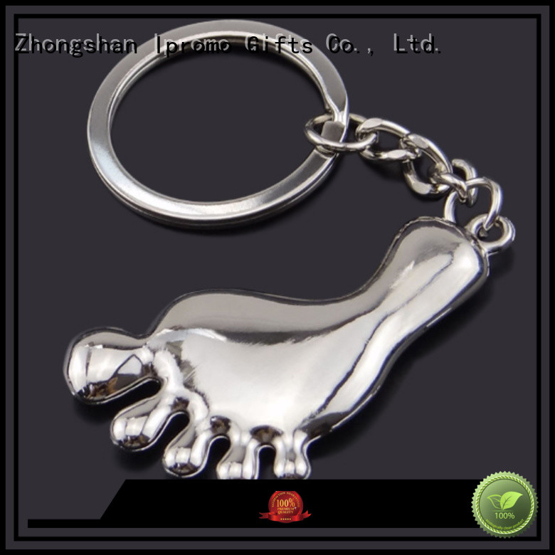 Ipromo top quality keychain hook supplier for wedding