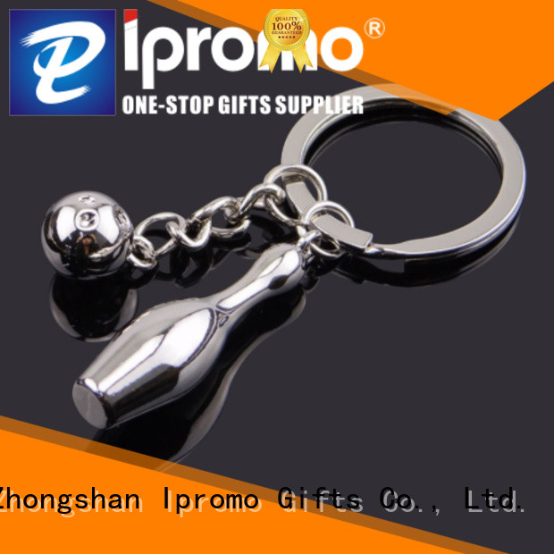 Ipromo slippers shoe keychains free design for gifts