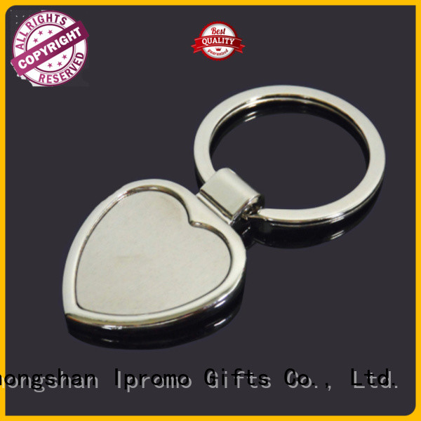 Ipromo nice blank metal keychains inquire now for promotion