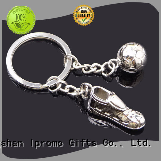 Ipromo bottle custom made keychains for wholesale for activity