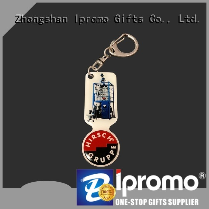 Ipromo fine-quality shopping trolley coin factory price for shopping