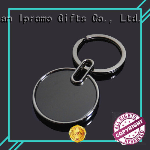 Ipromo excellent acrylic keyring blanks marketing for promotion