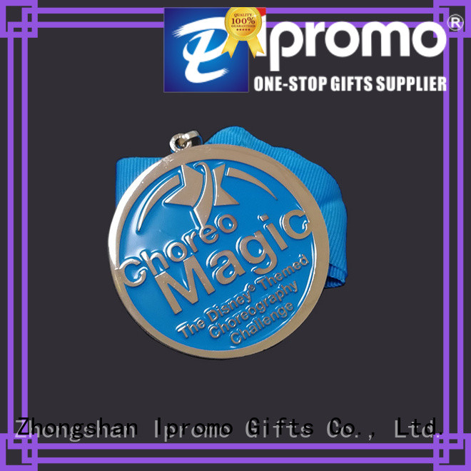 Ipromo promotional metal medal buy now for promotion