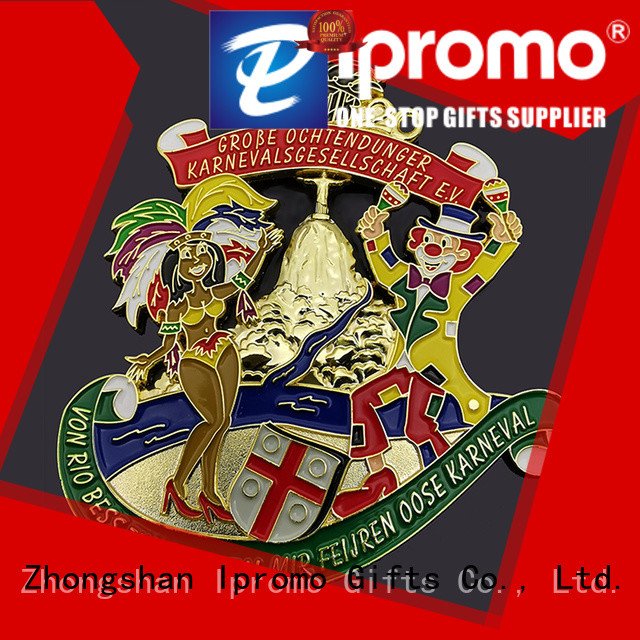 Ipromo top quality running medals inquire now for gifts