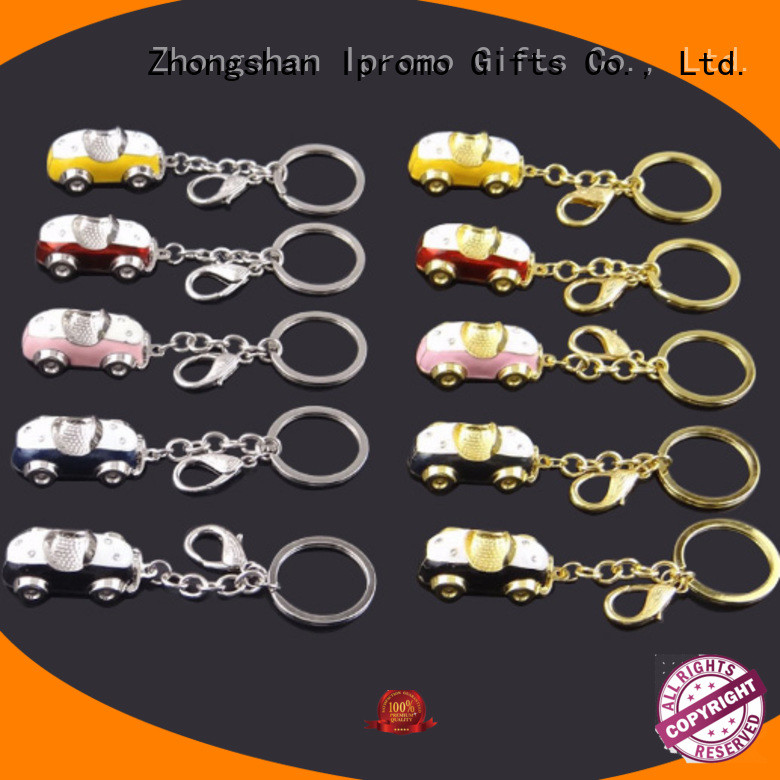 Ipromo eve custom made keychains marketing for event