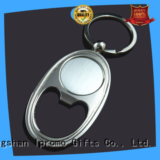 Ipromo excellent blank key chain marketing for gifts