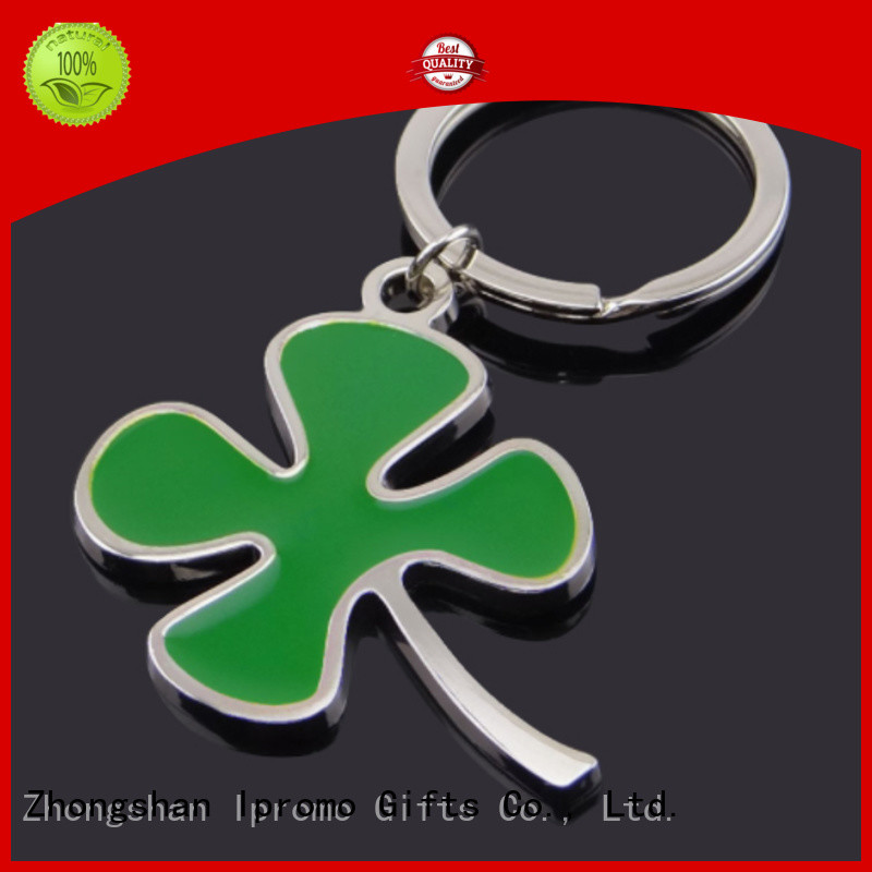 Ipromo promotional customize keychain production for event