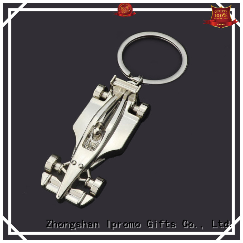 Ipromo lucky custom bottle openers for wholesale for memento