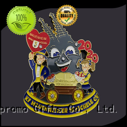 Ipromo nice enamel medal buy now for gifts