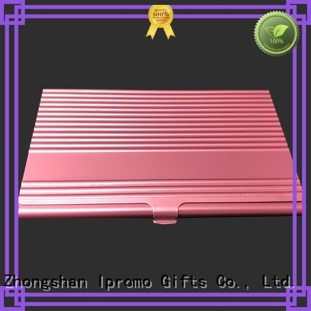 fine-quality metal card holder check now for gifts
