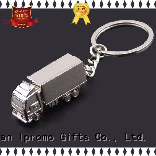 Ipromo house christian keychains low cost for event