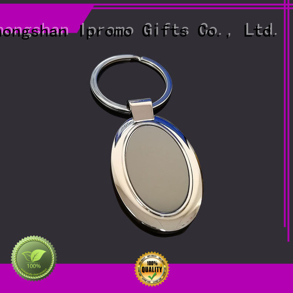 Ipromo useful blank wooden keyrings experts for wedding