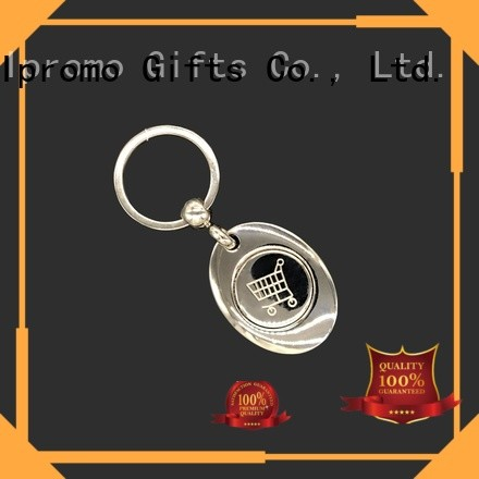 fine-quality trolley coin key factory price for event
