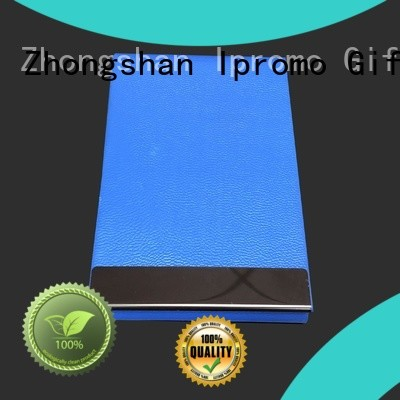 Ipromo high-quality mens card holder experts for memento