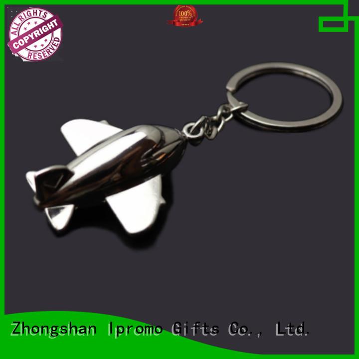 Ipromo cartoon bulk keychains various types for souvenir