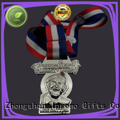 Ipromo zinc alloy medal free quote for promotion