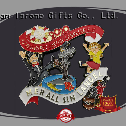 inexpensive carnival medal free design for promotion